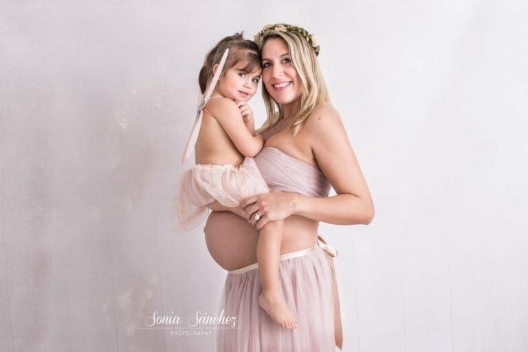 Fotografa de maternidad en las palmas de gran canaria